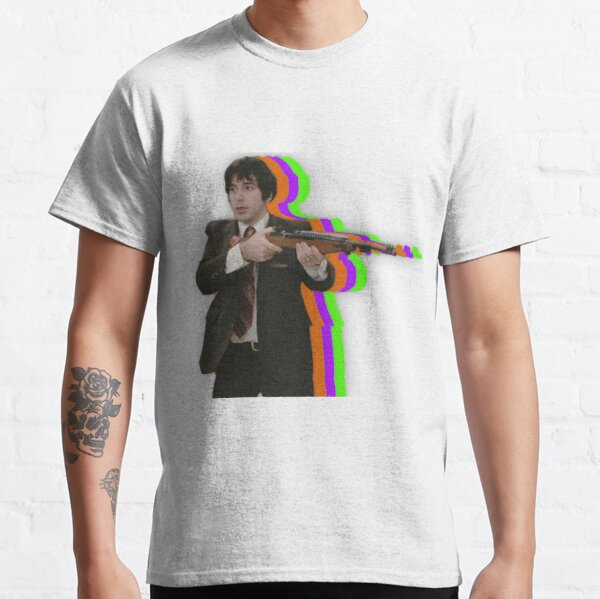 Pacino in Dog Day Afternoon Classic T-Shirt