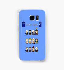 Doctor Select Samsung Galaxy Case/Skin
