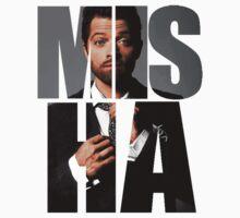 Misha Misha Misha Collins | Women's T-Shirt