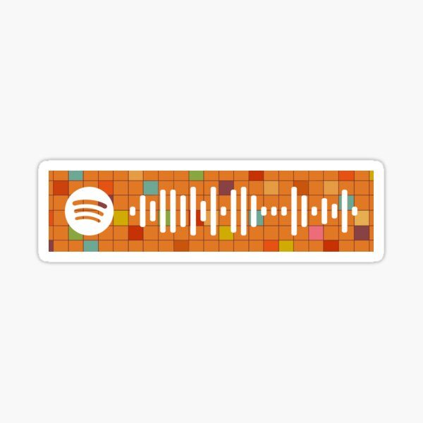 The Other Side of Paradise - Glass Animals Sticker