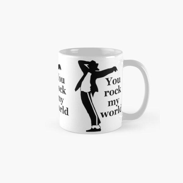 Michael Jackson King Of Pop Mean Mug Shirt Gifts For Music Lovers