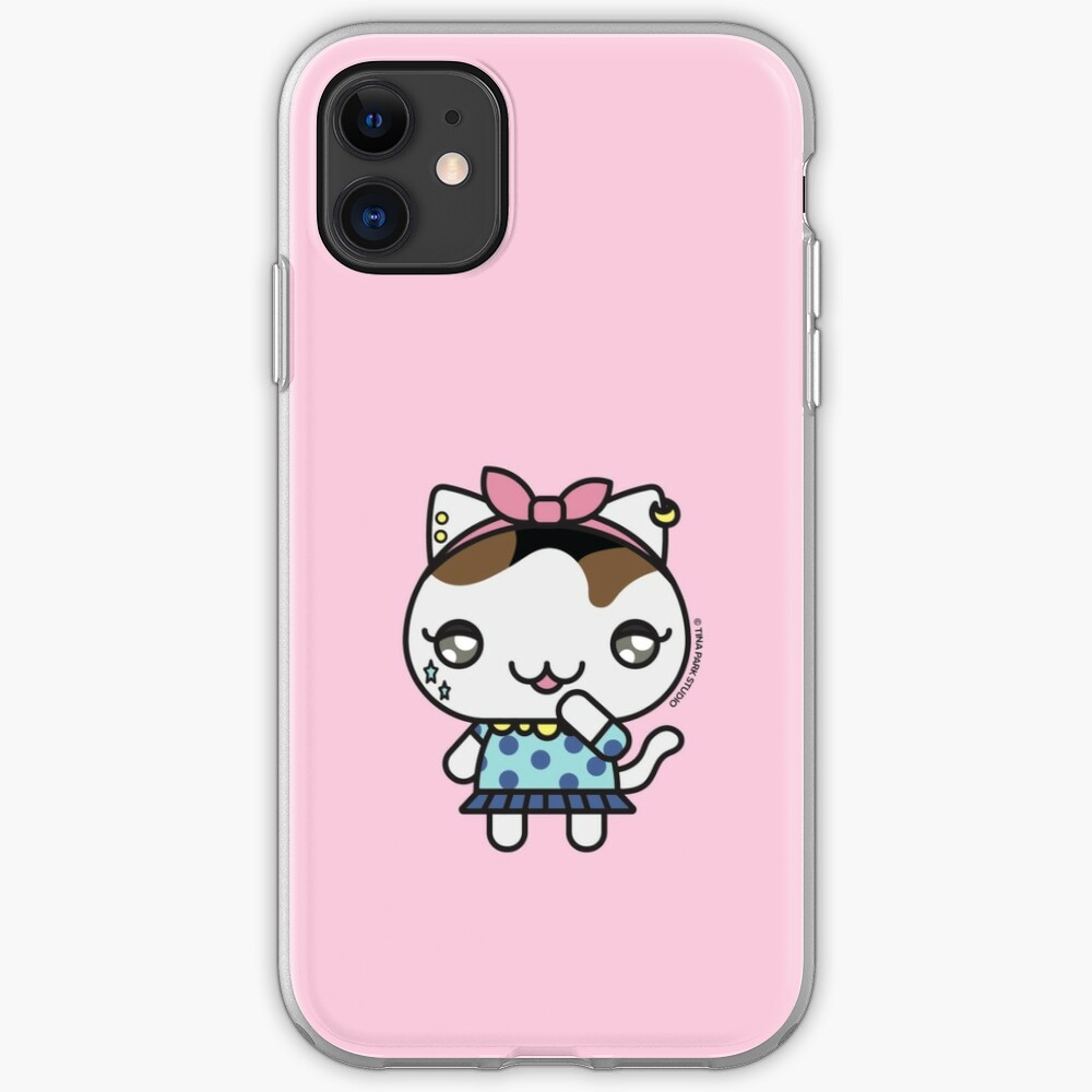 Chainsaw the Cat iPhone Case & Cover