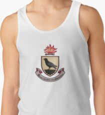 County Dublin Coat of Arms Tank Top