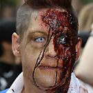 zombie walk by springs