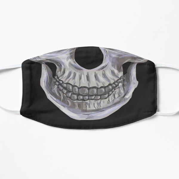 Painted Skull Mask Mask