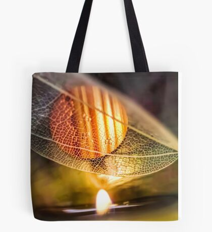 Can't Stand the Tropics Tote Bag