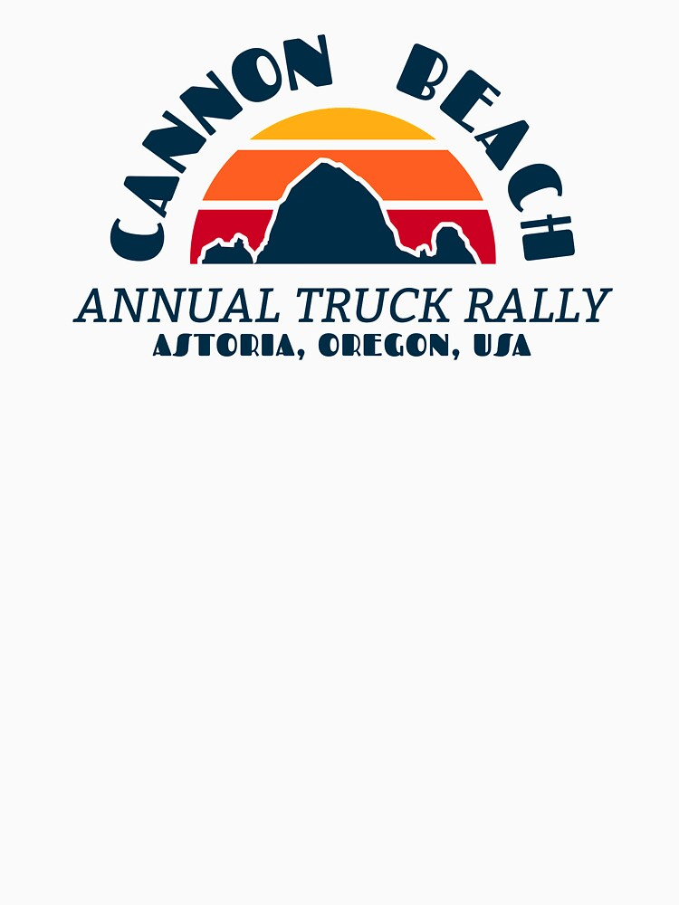 Cannon Beach Rally by hoboballan