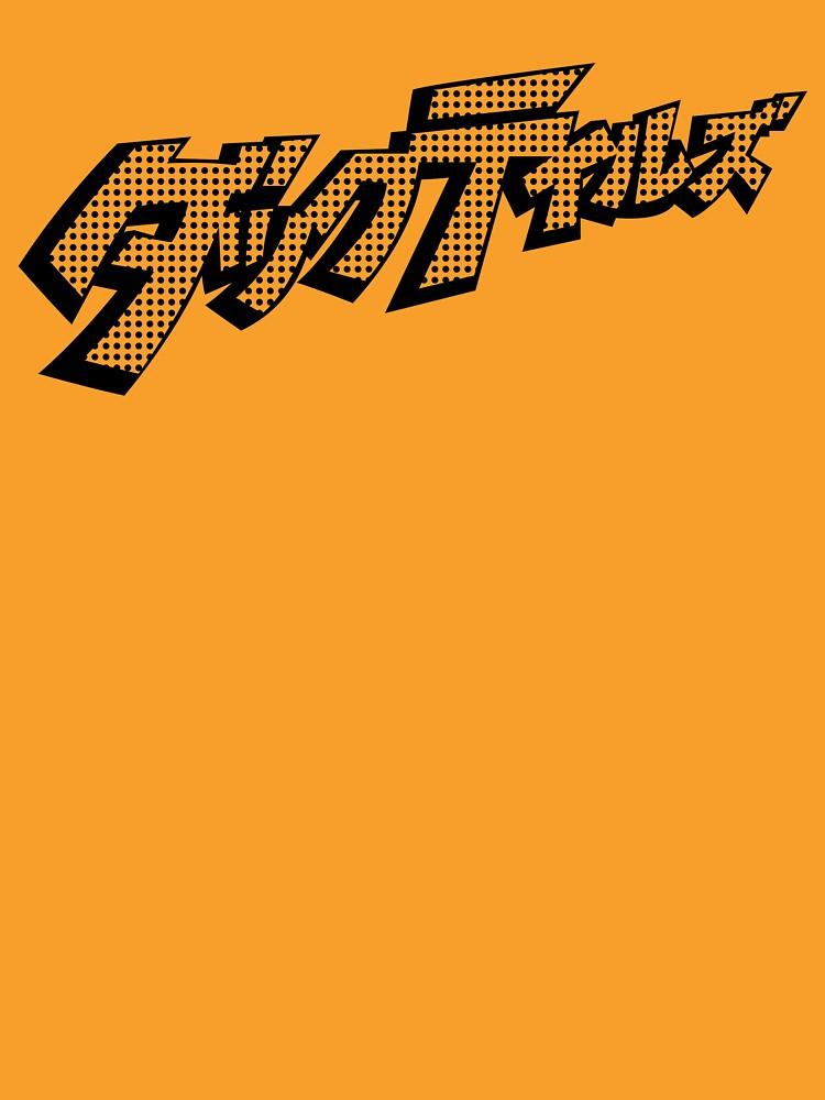 Ducktales JP by hoboballan