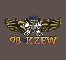 KZEW Classic Rock | Unisex T-Shirt