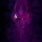 Ridley: Purple Facemelt by LightningArts