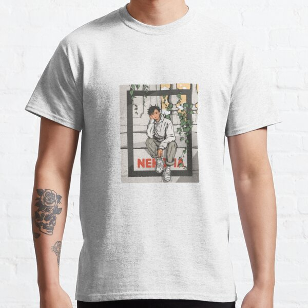 Kuroo Tetsurou Classic T-Shirt