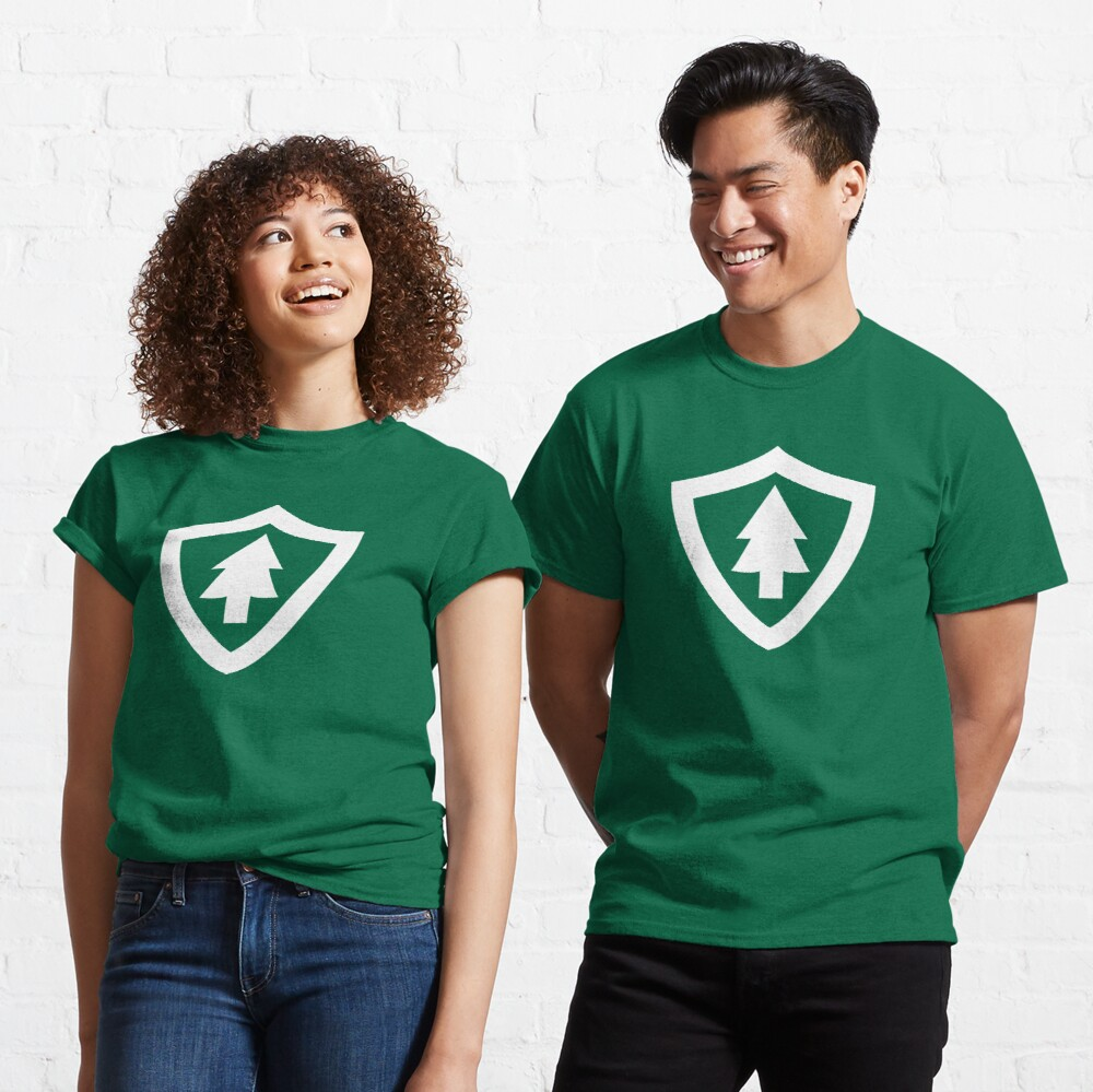 Firewatch Classic T-Shirt