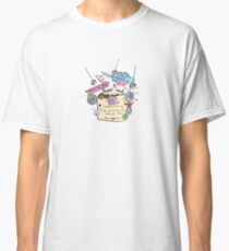 Traveling is the only thing... Classic T-Shirt