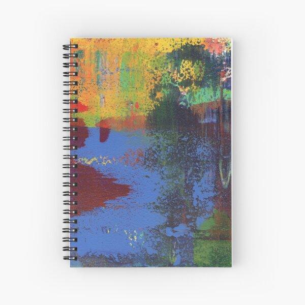 Bold Nuance I Spiral Notebook