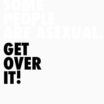 get over it! by marlaehrhardt