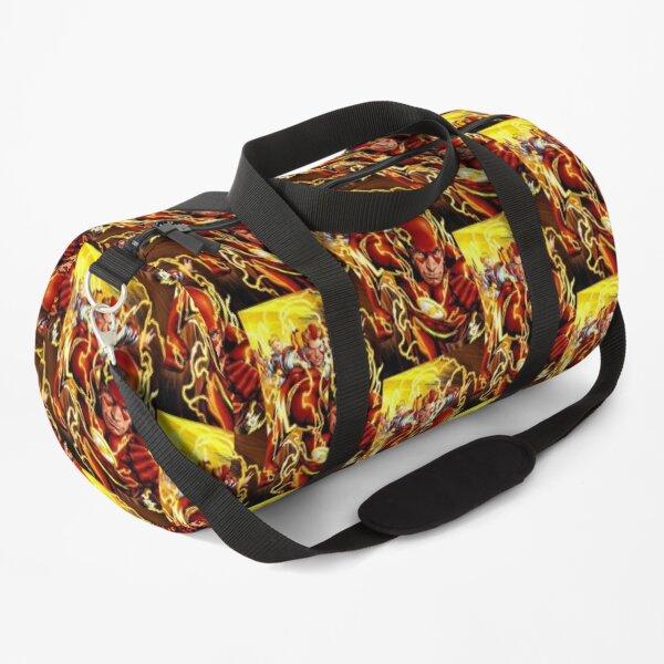 Super Hero Duffle Bag