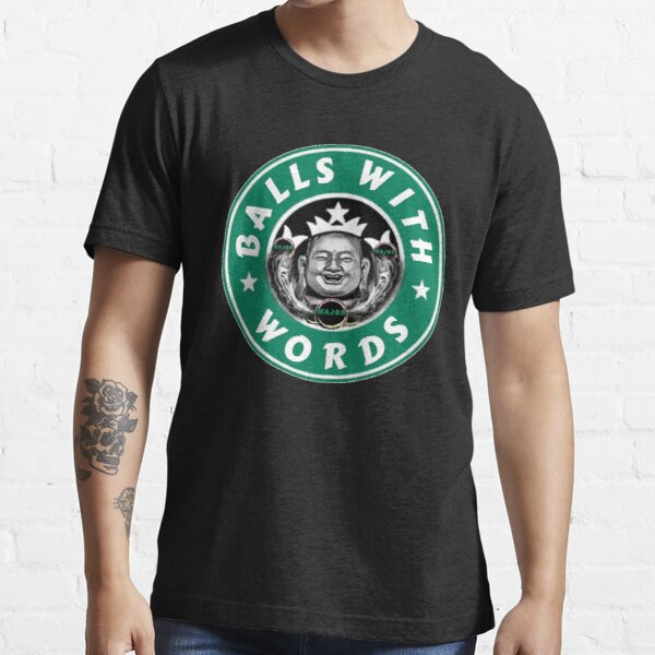 Balls With Words Essential T-Shirt