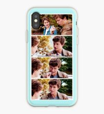Metaphor scene from The Fault In Our Stars iPhone-Hülle & Cover