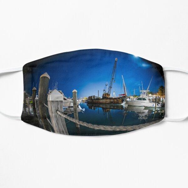 Key West Marina Mask