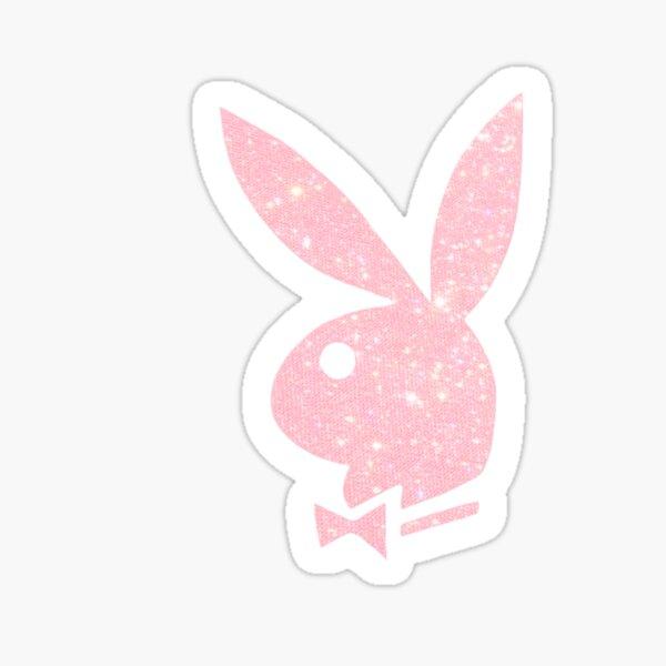 Playgirl / Playboy Sticker