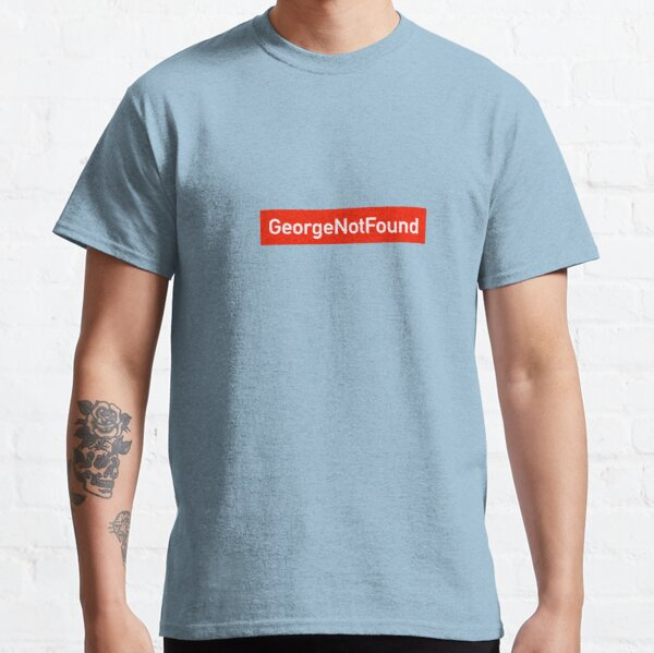 OH GEORGEEE Classic T-Shirt