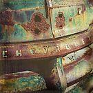 Chevy Patina by Honey Malek