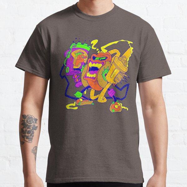 moutarderossa-drastarderozzo Classic T-Shirt