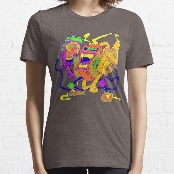 moutarderossa-drastarderozzo Essential T-Shirt