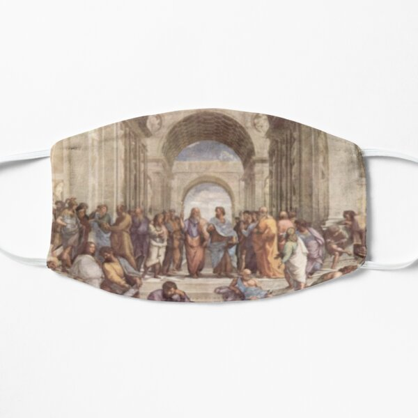 ART HISTORY GREECE Mask