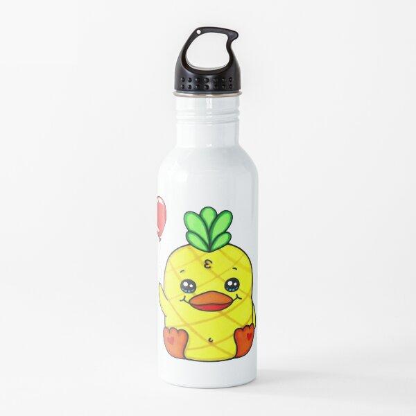 Georgie - Moriah Elizabeth Pineapple Duck Water Bottle