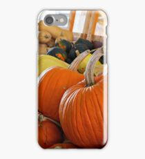 Fall Favorites 1 iPhone Case/Skin