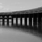 Iron Curve by dgscotland