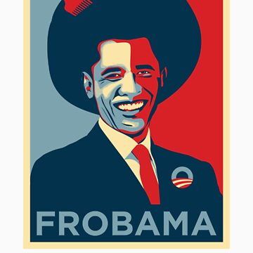 Frobama by roomiccube