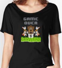 Duck Season (Dark) Women's Relaxed Fit T-Shirt
