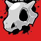 Bad To The Bone by Darko888