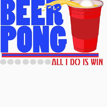 BEER PONG by cmmartinez2