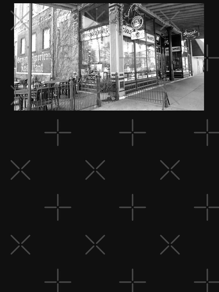 The Gerst Haus-German Restaurant-Franklin Street's Favorite Restaurant by Matlgirl