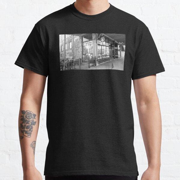 The Gerst Haus-German Restaurant-Franklin Street's Favorite Restaurant Classic T-Shirt