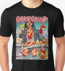 Goregrind Chicks Unisex T-Shirt