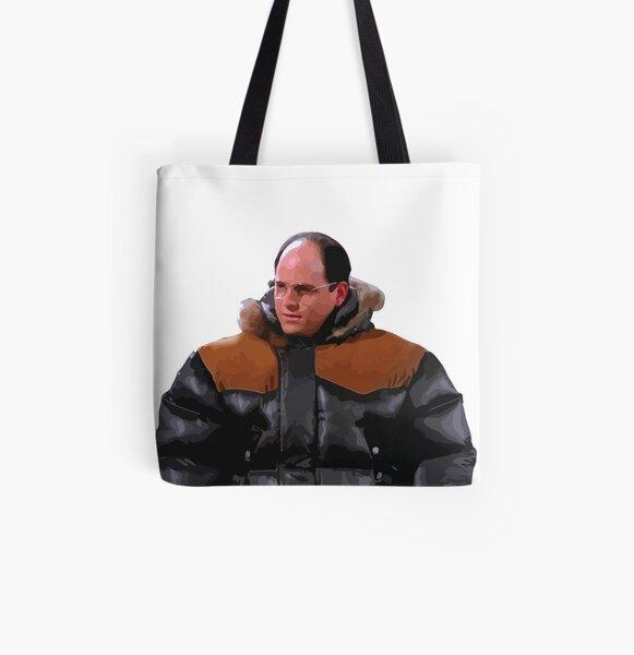 Goretex All Over Print Tote Bag