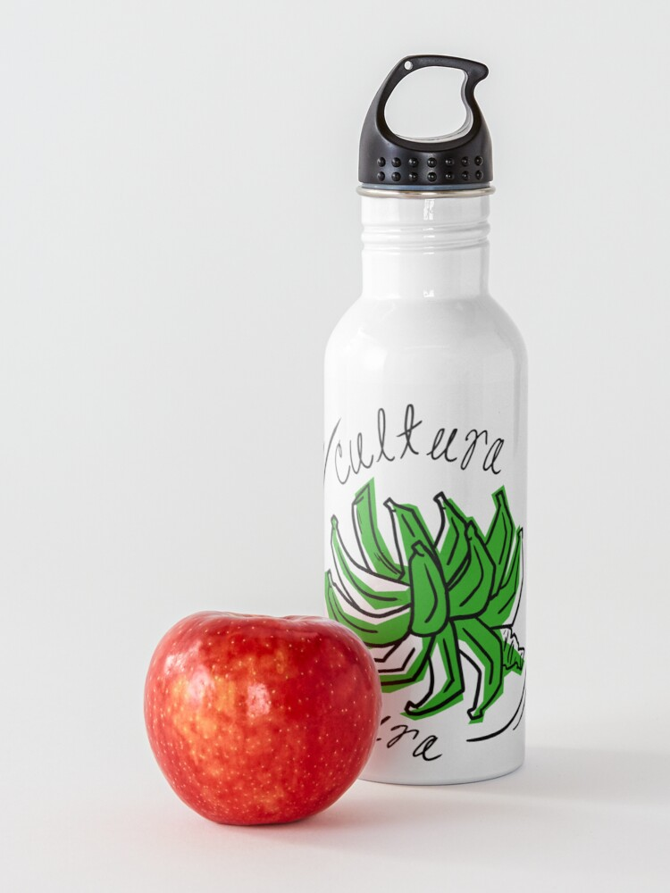 Alternate view of Cultura Cura Water Bottle