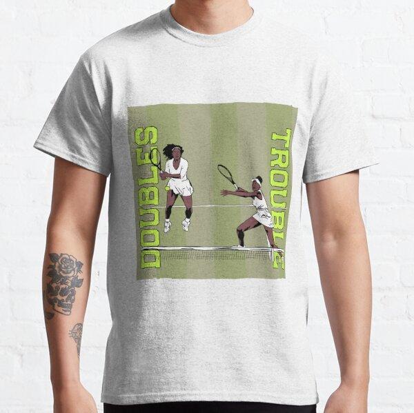 Doubles Trouble Classic T-Shirt