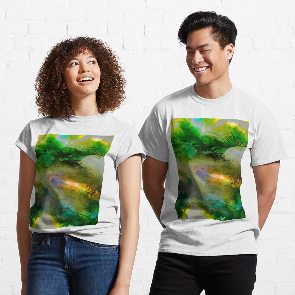 Silver Lining Classic T-Shirt