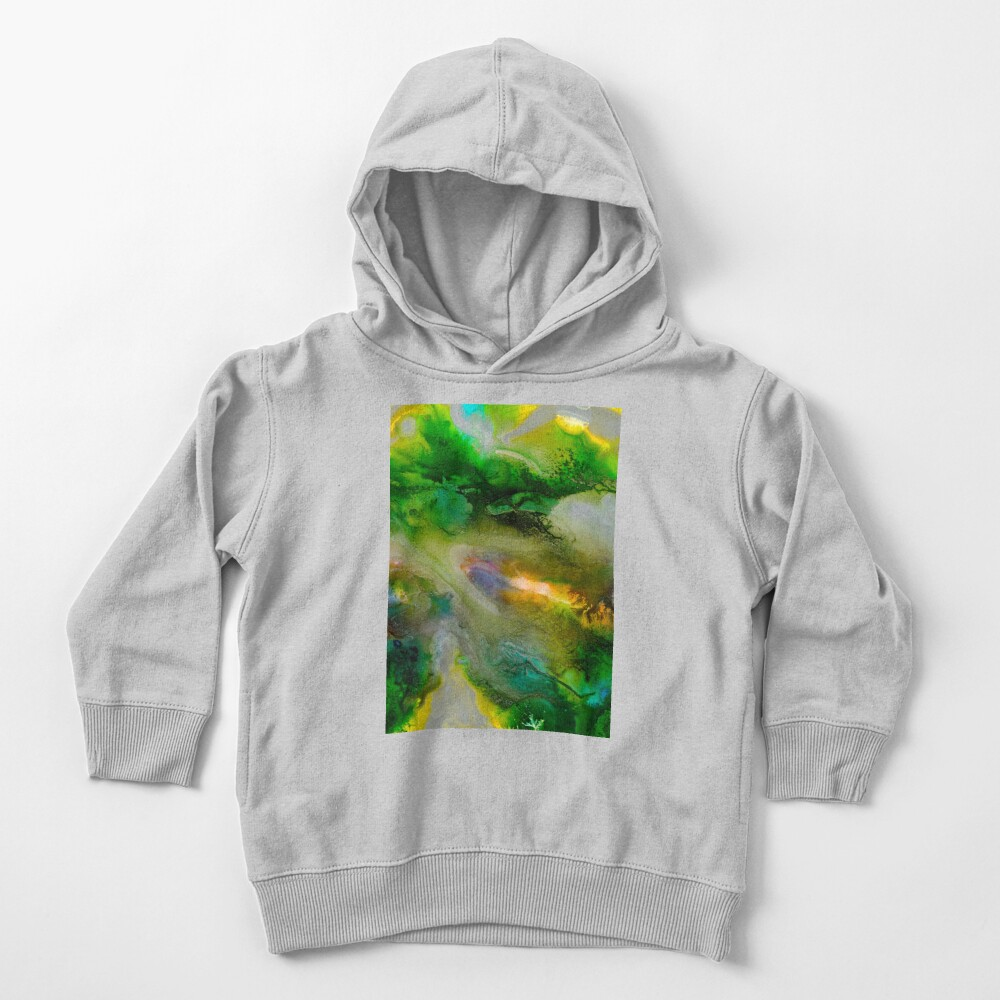 Silver Lining Toddler Pullover Hoodie