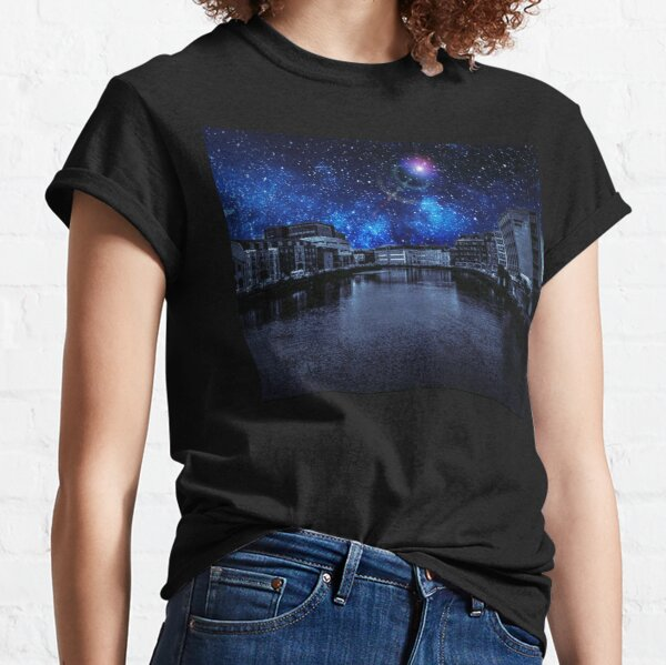 Dublin Under The Stars Classic T-Shirt