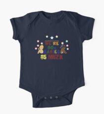 We're 90's Babies Kids Clothes