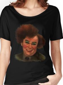 Steve brule (no background) Women's Relaxed Fit T-Shirt