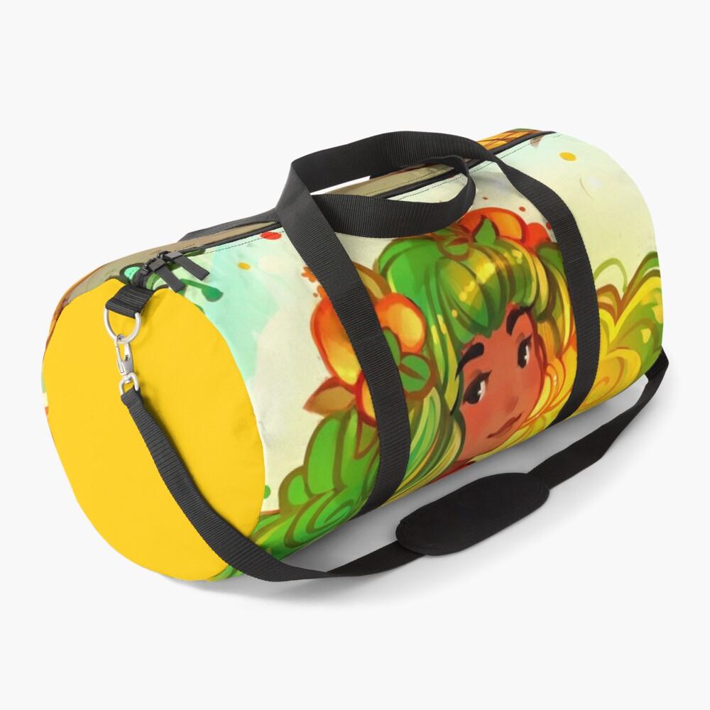 Sunny Duffle Bag