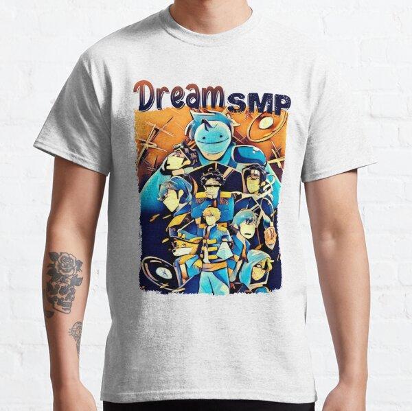 Dream SMP Team Classic T-Shirt