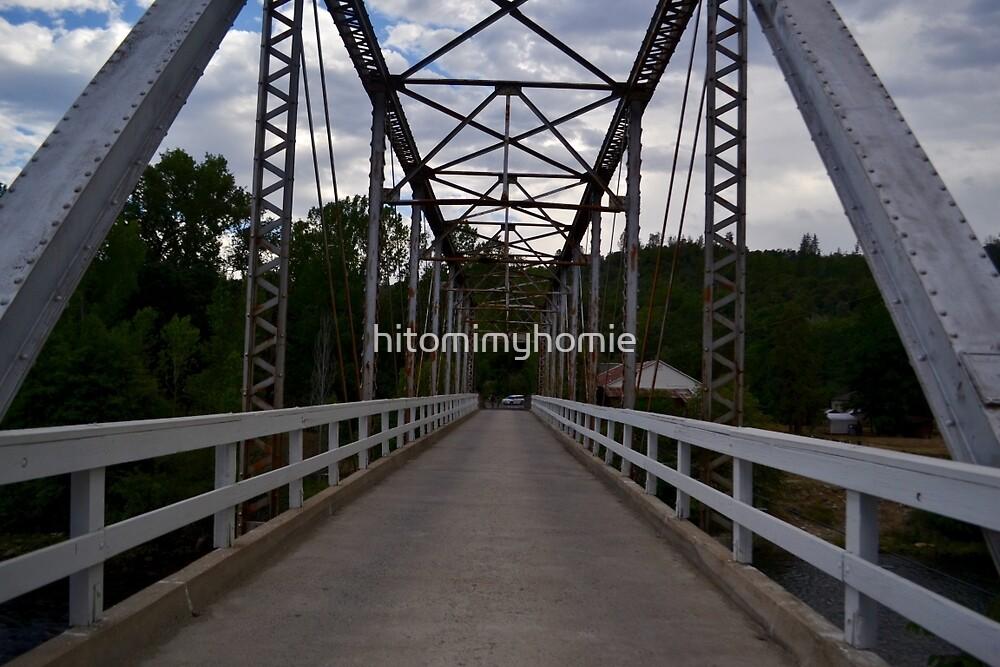 Bridge  by hitomimyhomie